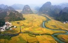 平果县风景 平果县风图片