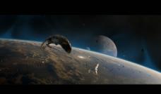 太空 星球图片