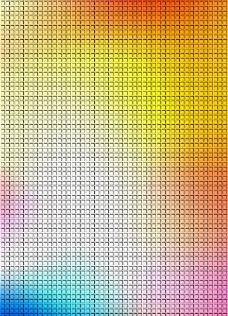 炫彩方格底纹图片