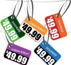 价格标签图片