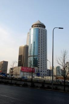 北京通州翠屏北里扫街图片