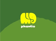 大象logo图片