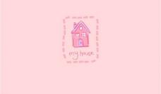 小房子图片