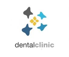 牙齿logo图片