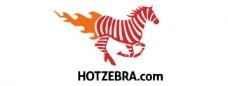 斑马logo图片