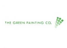 绿色logo图片
