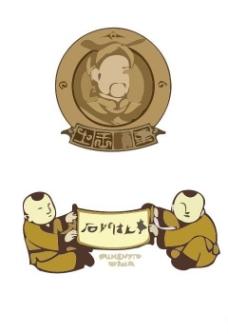 肖像logo图片