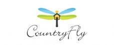 昆虫logo图片