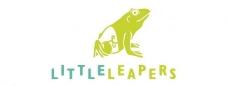 青蛙logo图片