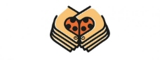 瓢虫logo图片