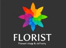 花瓣logo图片