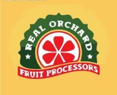 水果logo图片