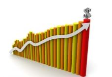 股票曲线图片