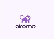 猴子logo图片