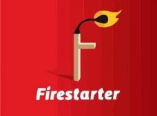 火焰logo图片