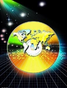 全球网络图片