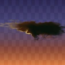 高清云图片