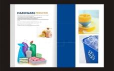 塑料画册图片
