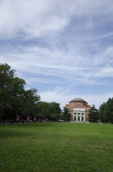 清华大学图片