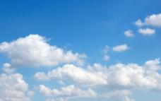 悠悠白云图片