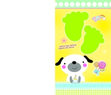 卡通 卡片 韩版图片