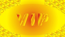 VIP黄金背景图图片
