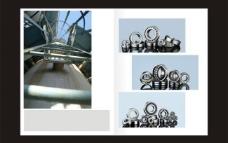 机械配件画册图片