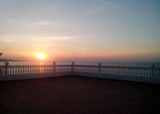 日 落图片