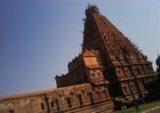 神庙 印度历史 印度图片