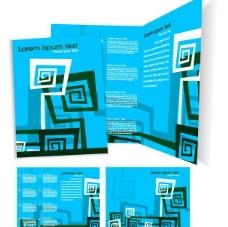 宣传画册模板图片