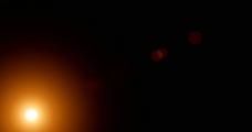 动态粒子光效视频素材