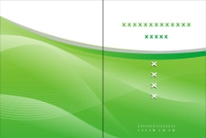 绿色课标封面图片