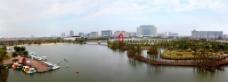 靖江马洲公园图片