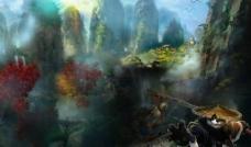 魔兽世界图片