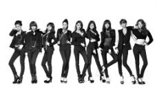 韩国美女组合图片