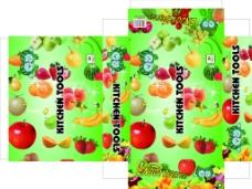水果盒子图片