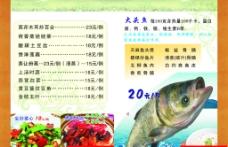菜牌 餐牌 菜譜圖片