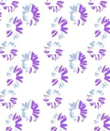 花朵移门图片