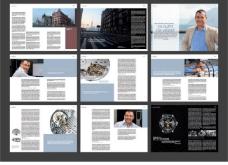 房地产 商业 酒店 手表画册 (合层)图片