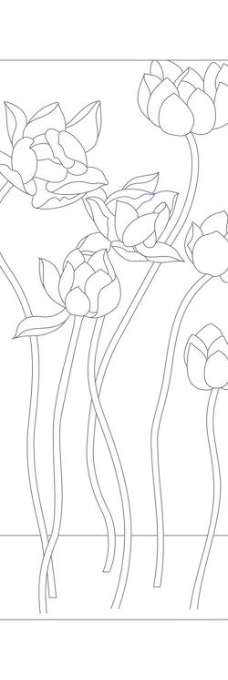 皇冠丝绸华丽背景欧式花纹金色边框