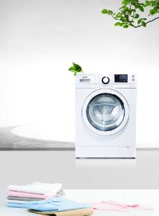 澳柯玛洗衣机图片