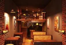 小酒吧图片