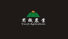 有机农场logo图片