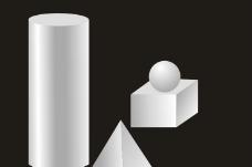 立体图图片