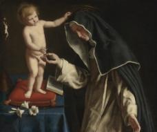 圣洁的修女图片