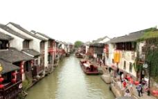 苏州古镇图片