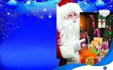 圣诞节画册设计图片