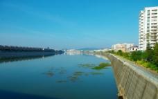 梅江山水图片