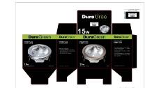 LED包装图片