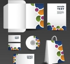 矢量包装设计图片